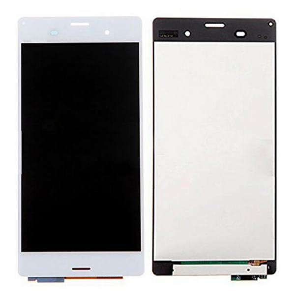 Original Sony Xperia Z3 Display and Touch Screen