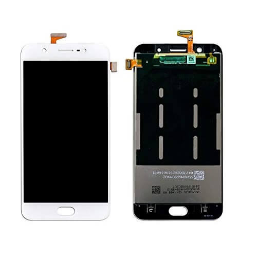 Vivo 1714 Vivo Y69 display and touch screen replacement in india white