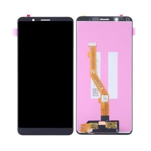 Original Vivo 1724 Vivo Y71 display and touch screen replacement in india black