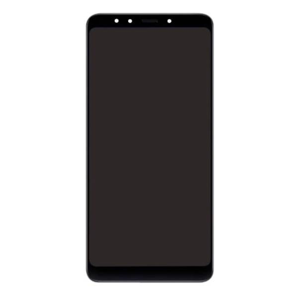 Xiaomi Redmi 5 display and touch screen replacement black