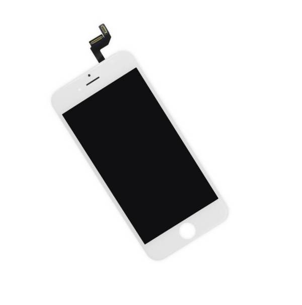 original apple iphone 6s lcd display and touch screen replacement combo white