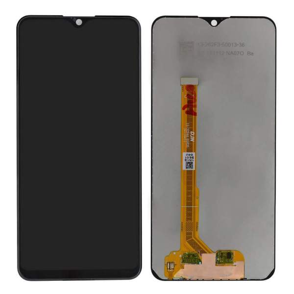 Vivo Y93 display and touch screen replacement original in india