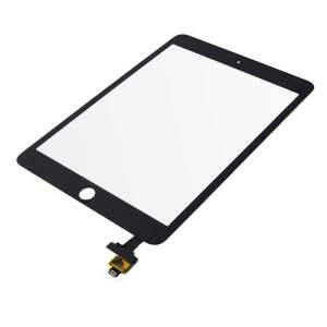 iPad Mini 3 Touch Screen Replacement - Black