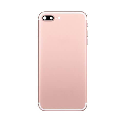 iPhone 7 Plus Back Panel Replacement - Rose Gold