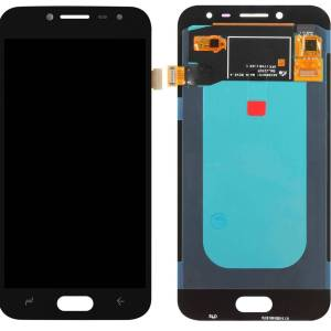 Samsung Galaxy J2 Display and Touch Screen Combo Replacement Original (SM-J200G) - Black