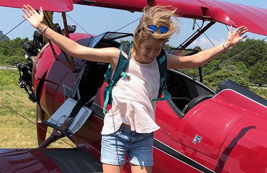 從飛機跳下,使用降落傘可以減少重傷或死亡嗎?