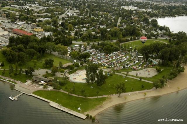 Kelowna Waterpark