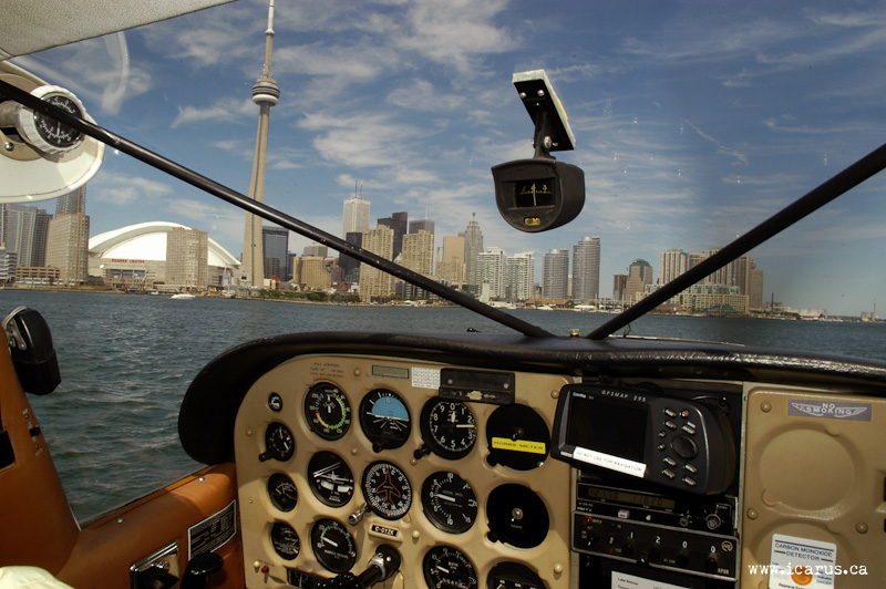 Downtown Toronto on the Water
