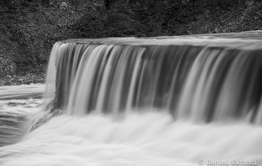 Louise Falls, NWT