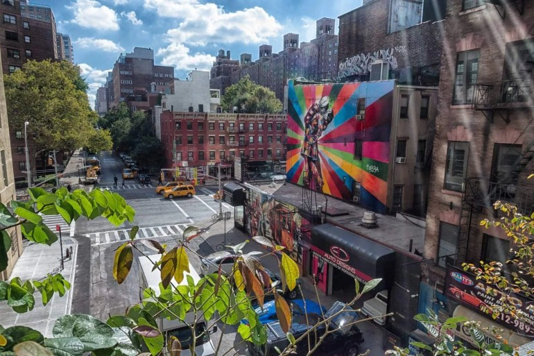 Icarus Travellers | Top 20 Destinations in New York: Chelsea