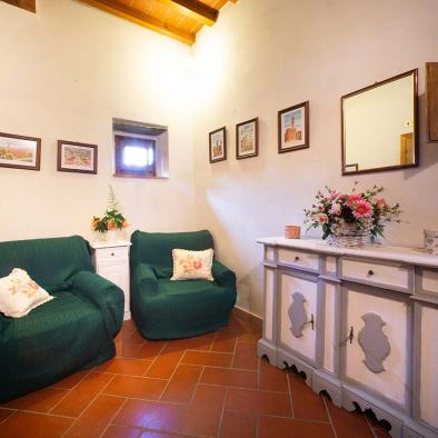 I Casalini Farmhouse