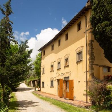 Apartment Casalini 3