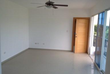 Apartamento en Llanos de Gurabo