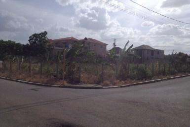 Solares en la Urbanización Hispanoamericana