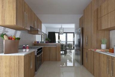 Apartamentos en La Rinconada