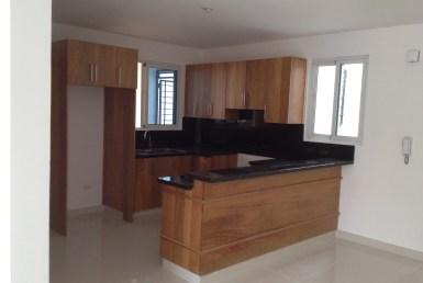 Apartamento en Villa Olga