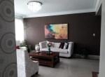 Apartamento en torre de venta en La Zurza, Santiago 11