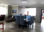 Apartamento en torre de venta en La Zurza, Santiago 7