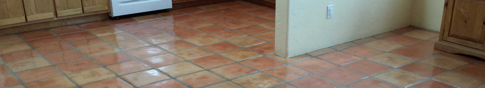 saltillo tile and floor cleaning