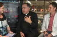 Updating of Angelus films on RTE