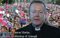 Say No to Repeal of 8th – Archbishop Eamon Martin