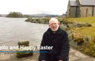 Ash Wednesday Message from Lough Derg