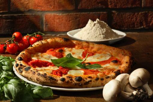 Pizzaiolo Evidenza