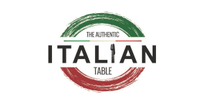 Authentic Italian Table Logo