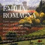 Emilia Romagna Wine Tasting Vancouver Wine Festival 2