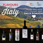 FLAVOURS OF ITALY BC LIQUOR STORES PROMOTION 2