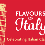 Flavours Of Italy 2020