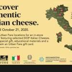 Discover Authentic Italian Cheese Canada West Urban Fare Small