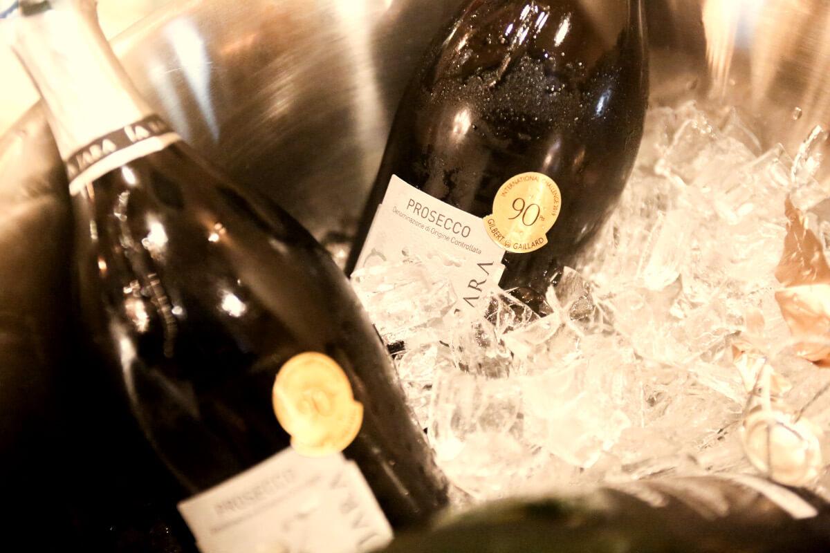 Wines Of Italy Masterclass Prosecco