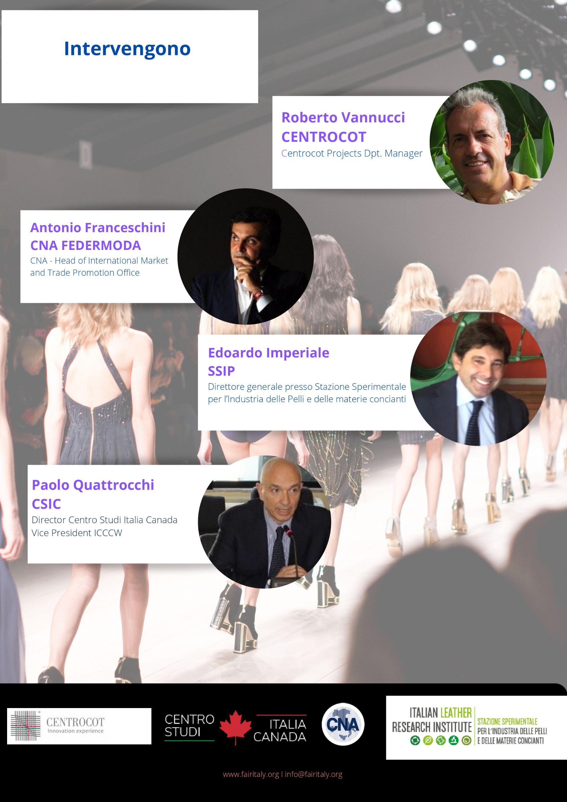Fair Uer Fashion Webinar 2021june Relatori