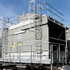 ICC Service - Cooling Tower System