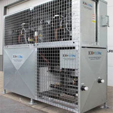 ICC Service Glycol Chiller System