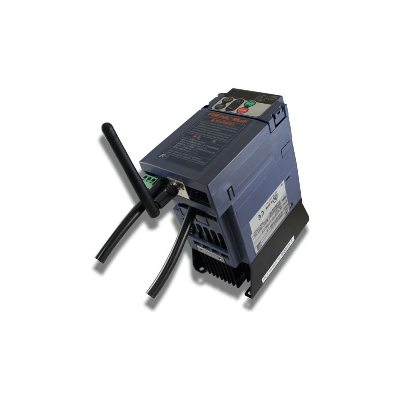 OPC E1 WiE Fuji FRENIC Multi WiFi Option Card ICC