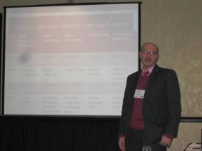 Omer Pamukco Service Learning