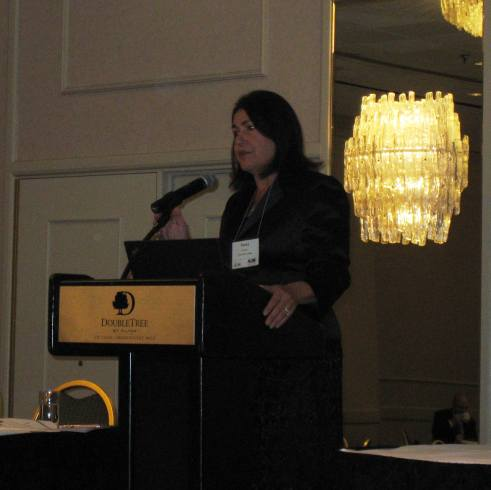 Terri Winfree Keynote