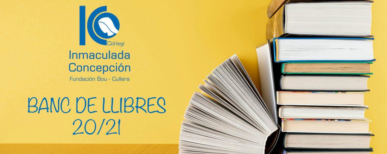 Banco de Libros 2020/2021