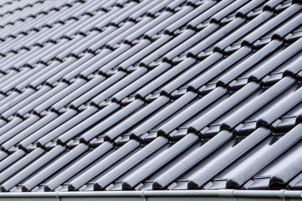 Dakpannen Met Zonnepanelen : Zonnepanelen dakpan zep icduboicdubo