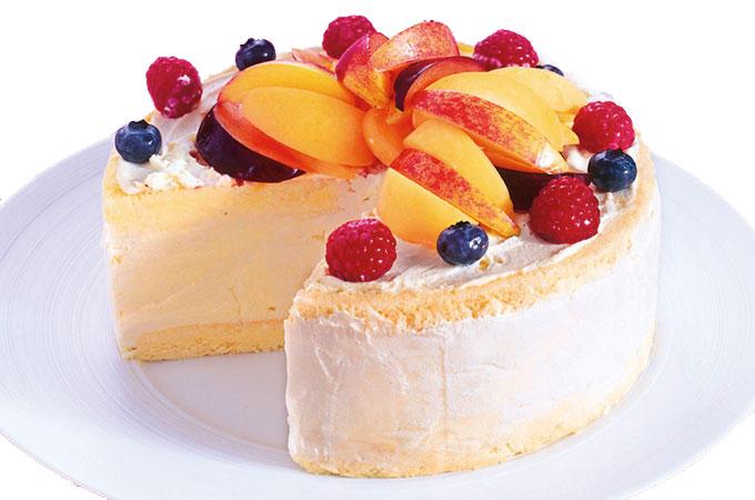 Banana Split Dessert Cream Cheese