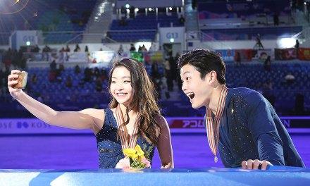 Profile – Maia Shibutani & Alex Shibutani