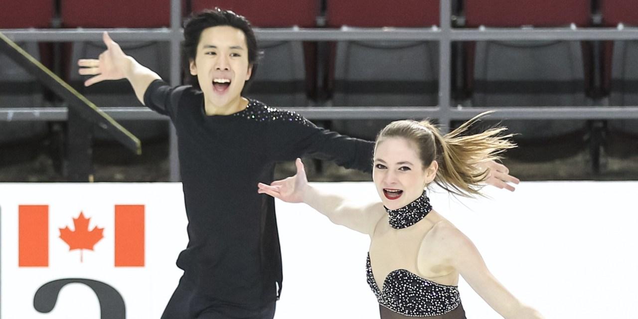 Profile – Valerie Taillefer & Jason Chan
