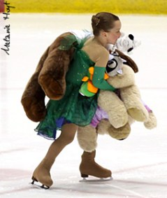 gwen-and-bears