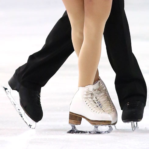 Short Dance Brings Performance Highs and Technical Snags at Skate Canada International