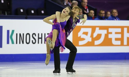 Grand Prix Final Photos