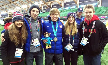 2016 Youth Olympics Blog #11 by Chloe Lewis