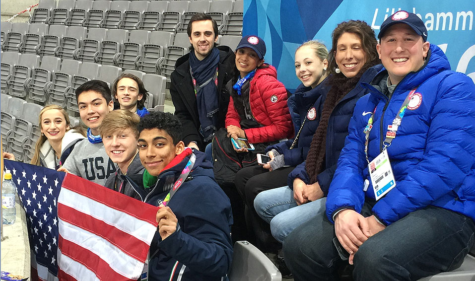 2016 Youth Olympics Blog #8 by Chloe Lewis