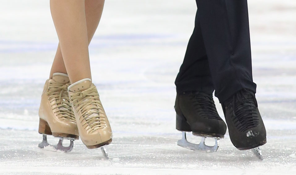 Hot Air, Cool Ice – Recap of the 2012 USFS Ice Dance Camp